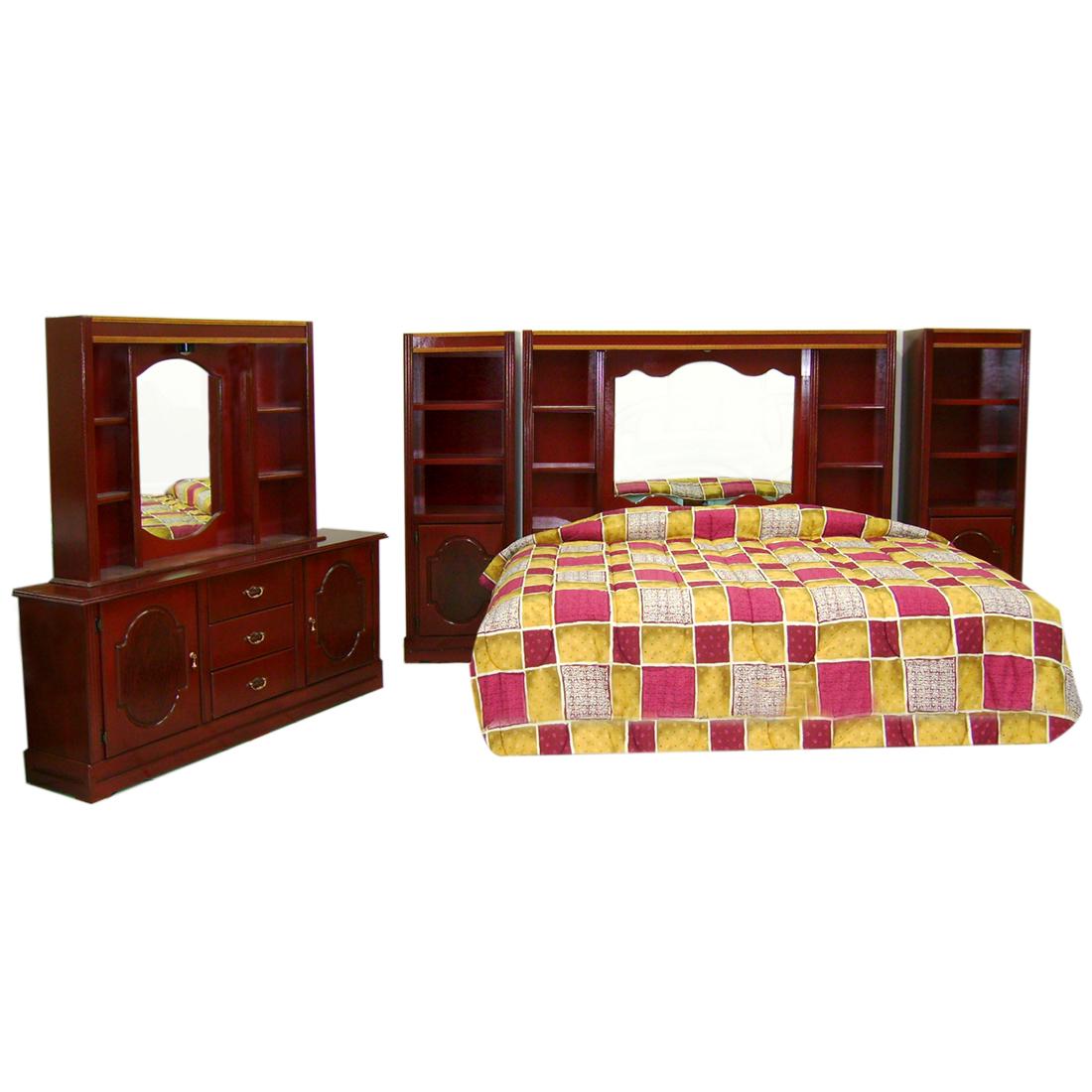 Muebles troncoso recamaras ofertas for Coppel recamaras completas